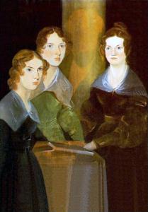 Painting_of_Brontë_sisters