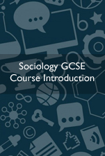Sociology Course Introduction Cover