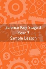 Science Worksheets Ks3 Year 7 - ks3 year 7 science cells